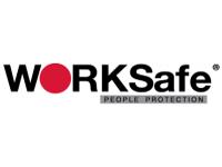 Work Safe logo