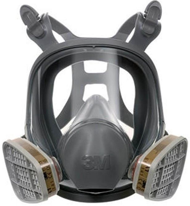 3m mask 6800