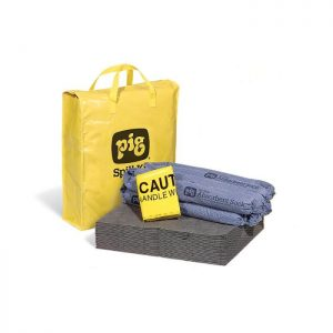PIG® SPILL KIT BAG