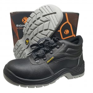 SIGMAPRO SAFETY SHOE(ANKLE)