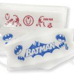 Batman/Ironman
