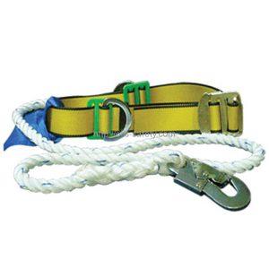 Safety Belt – Flat Hook